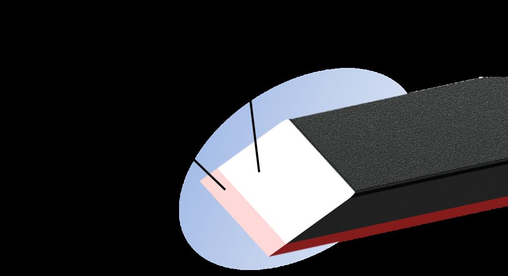 二層鋼イメージ図